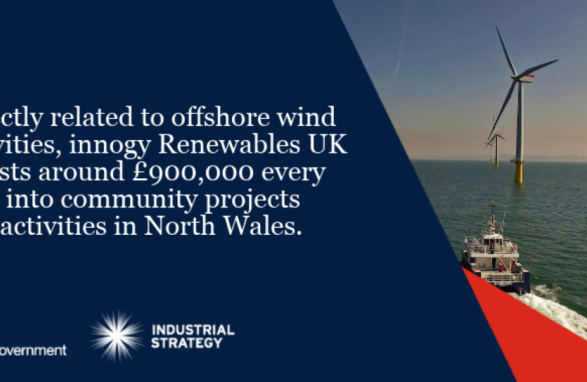 Offshore wind sector deal
